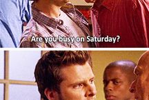 Psych!! / My all-time fav comedy :) / by Emily Wheeler