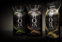 Farina Antiqua Project Food Rebranding by Mostachos