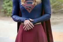 Supergirl | Melissa Benoist ❤️