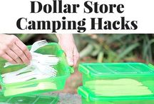 camping handig