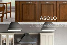 Cucine Classiche 2016 - Asolo