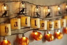 Halloween/Fall Crafts / by Emily Hyden