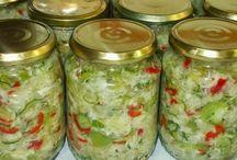Recept savanyusag