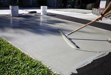 beton javítás