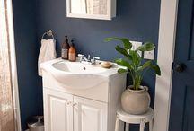 Bathroom & Kitchen Renovation Ideas