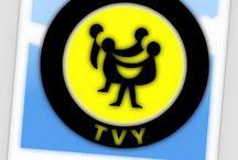 TVY Logoja