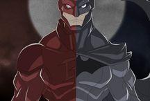 Super Heroed