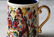 things I want / mugs n shit