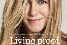 Living Proof / Serenity Nail Bar's new product - Living Proof