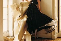 My all time favorite photographer; Tim Walker