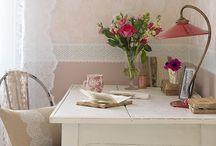 murphy bedroom - sewing room - office