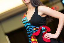 Atlanta Fashion Designer Fashion Show