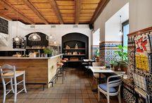 Project: Lymington Restaurant