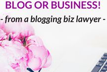 Starting a Blog | Providing free value to your potential customers / A blog is a great way to provide incredible value to your customers. But how do you get started blogging? Find out some great tips on how to start, what to write about, and how to repurpose the content on your blog.