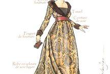 Médiéval XVème siècle