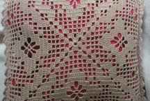 crochet e tricôt