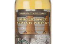 Longmorn single malt scotch whisky / Longmorn single malt scotch whisky
