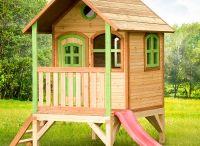 Cabanes de jardin enfants