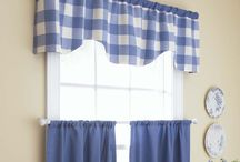 Curtains / by Megan Martin