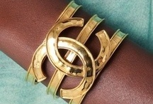 Chanel takı
