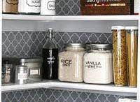 ORGANIZE / Pretty ways to organize everything! / by Sunee Stevens