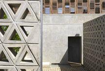 roster concrete blocks