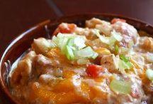 Casserole Recipes / by Henrietta Welch
