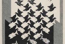 Each Escher