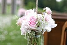 Wedding Style {Country Chic} / by Perfectly Planned