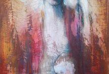 Maternité art