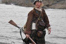 Szkockie historyczne