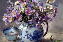 bloemsierkunst