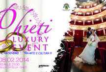 chieti luxury event
