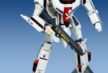 Macross / Macross: Do You Remember Love? is the classic animated film based on the original Super Dimension Fortress Macross television series, which was the basis for the popular American version, Robotech.