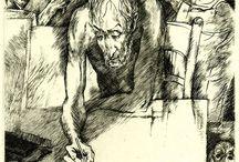 Franciszek Bunsch - wystawa