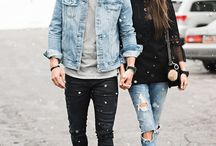 couple fashion