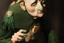 szic. marionett