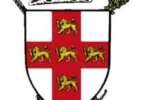 a coat of arms