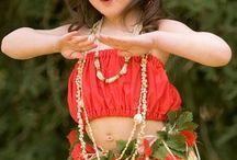 baile hawaiano