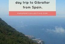 Gibraltar Spain