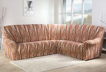 Obývák - sedačka