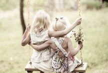 Sisters, sisters... / by Tammy McCutchen