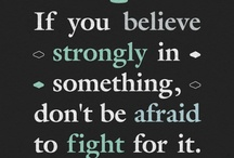 Words of wisdom 2013