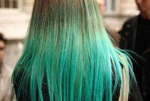 cabello / color, peinados