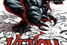 Comic Book Villains!