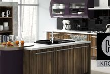 Kitchens / Kitchens Designed For Your Home
