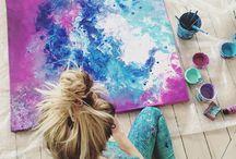 Art and DIY