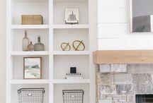 passage cupboard