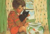Jessie Wilcox Smith (1863-1935)