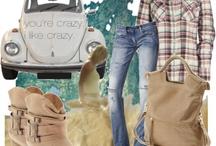 Fashion & beauty tips / by Olivia Polinski